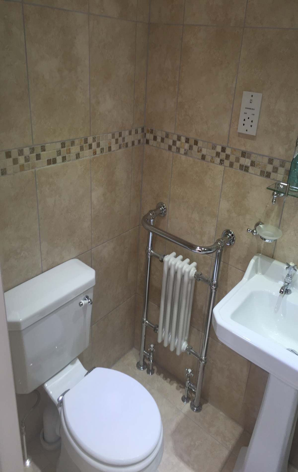 Bathroom and Renovation